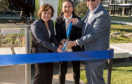 Northrop Launches Water Recycling Project at California Facility