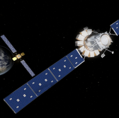 Orbital ATK Unveils In-Space Robotic Vehicle, Mission Extension Pods - top government contractors - best government contracting event