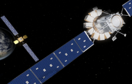 NOAA's Tahara Dawkins: Satellite Servicing Industry Needs Govt Support