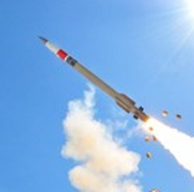 Lockheed to Produce Additional PAC-3 Missiles to Address Military Demand - top government contractors - best government contracting event