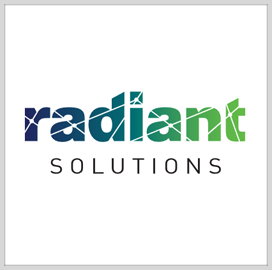 Radiant Solutions to Continue Army Geospatial Center Support - top government contractors - best government contracting event