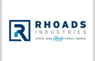 Rhoads Industries Gets Navy Nuclear Propulsion Program Support Contract