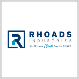 Rhoads Industries Gets Navy Nuclear Propulsion Program Support Contract - top government contractors - best government contracting event
