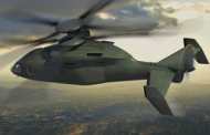 Report: Boeing-Sikorsky Team Eyes December for SB>1 Defiant's First Flight