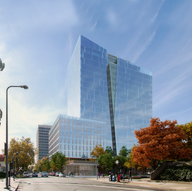 Turner-AC Martin Team to Design, Build Office Tower for California's Environmental Agencies - top government contractors - best government contracting event