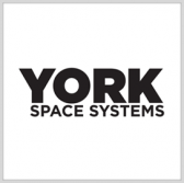 York Space Systems Passes Critical Design Review for Army Satellite Mission - top government contractors - best government contracting event