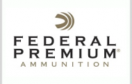 Federal Premium Awarded DHS Ammo Supply Contract
