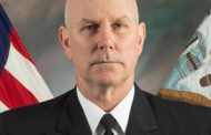 Vice Adm. Christopher Grady Nominated to Lead U.S. Fleet Forces Command