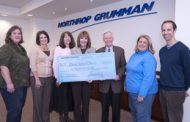 Northrop Grumman Provides Grants to Salt Lake City School District to Support STEM Initiatives