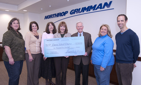 Northrop Grumman Provides Grants to Salt Lake City School District to Support STEM Initiatives - top government contractors - best government contracting event