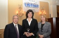LISTnet Honors Northrop Grumman Exec for Technology Leadership