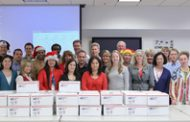 Northrop Grumman Lends Holiday Help to Soldiers, LA Area Families