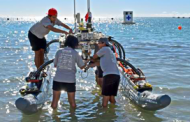 Northrop Sponsors Int'l Maritime Robotic Tech Devt Competition; Jack Dorsett Comments