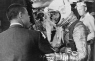 IBM Celebrates 50 Years of Human Space Flight
