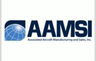 Aerospace Industry Vet Scott Campbell Joins AAMSI in SVP Role; Dennis Zalupski Comments
