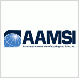 Aerospace Industry Vet Scott Campbell Joins AAMSI in SVP Role; Dennis Zalupski Comments - top government contractors - best government contracting event
