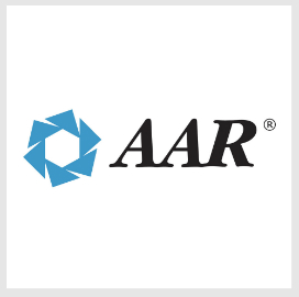 Timothy Romenesko Named Vice Chairman at AAR - top government contractors - best government contracting event