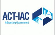 Michael Howell to Leave Govt, Direct ACT-IAC's Institute of Innovation
