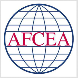 Jill Singer, John Gilligan Named AFCEA Cyber Panel Co-Chairs - top government contractors - best government contracting event