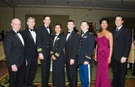 CGI Honors Doctors at Heart Ball