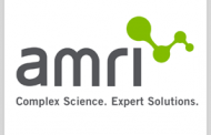 NIH Renews AMRI's Neurotherapeutic Drug Discovery Support Contract