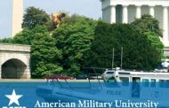 Bob Dawkins of A-T Solutions, American Military University Receives Excellence in Teaching Award