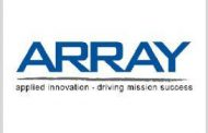 Marty Heinrich Joins ARRAY as Records Mgmt Director