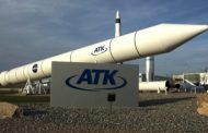 ATK - BAE Systems Team Awarded $109 Million U.S. Navy Contract