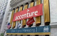 Accenture Study Finds Technology Drives Charitable Giving in UK