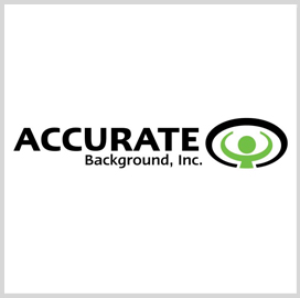 Tim Dowd Joins Accurate Background's Board of Directors - top government contractors - best government contracting event