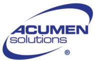 Acumen Solutions to Host Cloud Innovation Forums