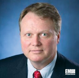 Executive Profile: Alex Heidt, Alion Science SVP and GM - top government contractors - best government contracting event