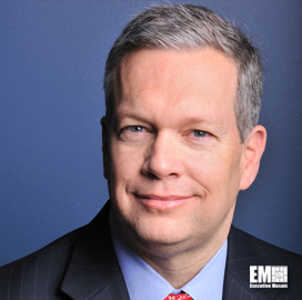 Profile: John Allen, CEO and Co-Founder of Bluestone Capital Partners - top government contractors - best government contracting event