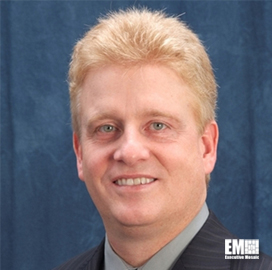 Executive Profile: Andras Szakal, IBM Federal VP & CTO - top government contractors - best government contracting event