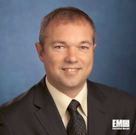 Executive Profile: Andrew Bryden, SRA VP of Communications and Public Affairs - top government contractors - best government contracting event