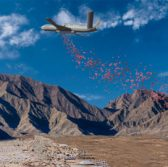 General Atomics Makes Angel One Aircraft Available for Humanitarian Delivery Efforts - top government contractors - best government contracting event