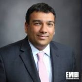 Executive Profile: Ankur Ghia, Partner at McKinsey & Co. - top government contractors - best government contracting event
