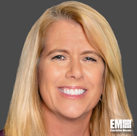 Leidos Recognized in Forbes' America's Best Employers for Women List; Ann Addison Comments - top government contractors - best government contracting event
