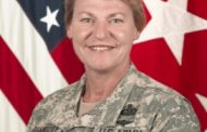 Ann Dunwoody Elected to LMI Board, Was Army's 1st Female 4-Star General