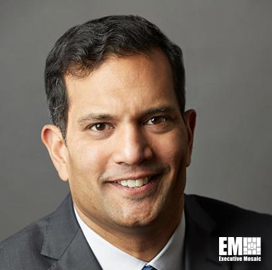 Arjun Kampani to Join Aerojet Rocketdyne as VP, General Counsel & Corporate Secretary - top government contractors - best government contracting event