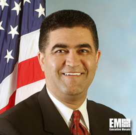 FBI Vet Zalmai Azmi Joins IMTAS as President, COO; Ajay Bhatia Comments - top government contractors - best government contracting event