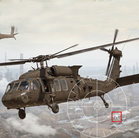 Leonardo DRS to Produce Sensor Tech for BAE-Developed Aircraft Missile Warning System - top government contractors - best government contracting event