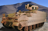 BAE Delivers Armored Multipurpose Vehicles to Army Under $383M EMD Contract