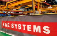 BAE Systems Building $97M Natural Gas Facility to Replace Coal Power