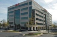 BAE Systems Building Wins LEED Certification