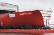 BAE to Present Maritime Drydock, Conversion Offerings