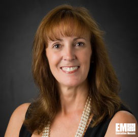 Executive Profile: Babs Doherty, Founder of Eagle Ray - top government contractors - best government contracting event