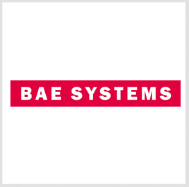 BAE Wraps Up Infrared Countermeasure System Design Review; Bill Staib Comments - top government contractors - best government contracting event
