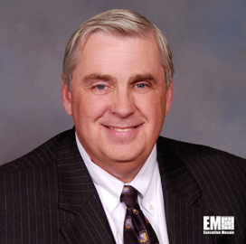 Executive Profile: Jim Ballard, Federal Group President at Preferred Systems Solutions - top government contractors - best government contracting event