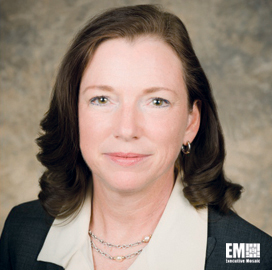 Executive Profile: Barbara Humpton, Siemens Government Technologies SVP of BD - top government contractors - best government contracting event